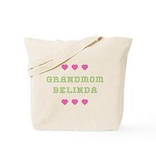 Grandmom Belinda Tote Bag