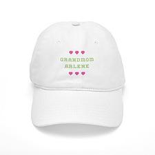Grandmom Arlene Baseball Baseball Cap
