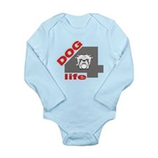 dog 4 life Body Suit