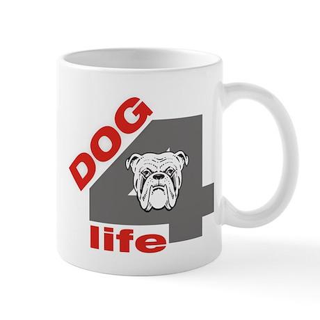 dog 4 life Mug