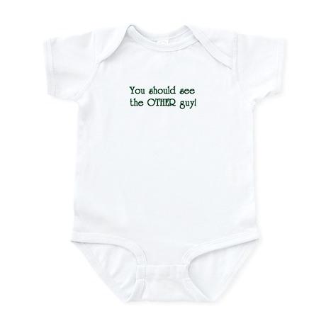 """Other Guy"" - Infant Bodysuit"