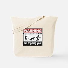 Zombie Trip Tote Bag