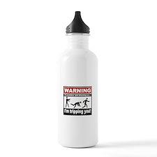 Zombie Trip Water Bottle