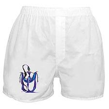Yemaya Olokun Boxer Shorts