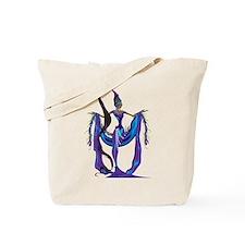 Yemaya Olokun Tote Bag
