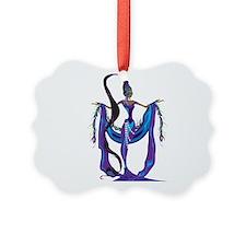 Yemaya Olokun Ornament