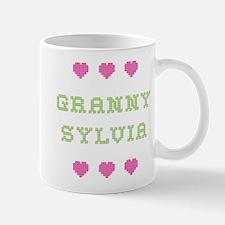 Granny Sylvia Mug