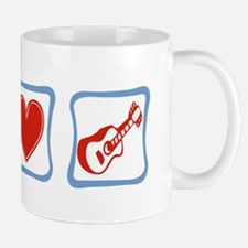 Guitar Mug