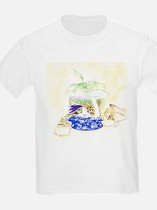 Beta Cat T-Shirt