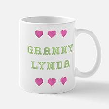 Granny Lynda Mug