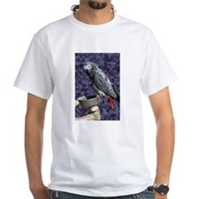 Ziggy On Lavendar T-Shirt