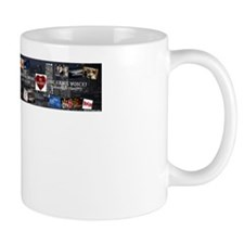 RHeart Network Logo Mug