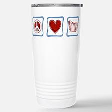 Accordion Travel Mug