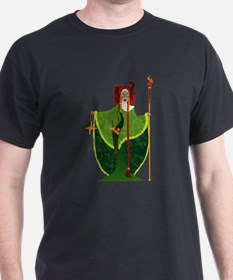 St. Brigid of Ireland T-Shirt