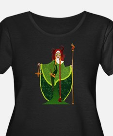 St. Brigid of Ireland T