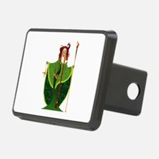 St. Brigid of Ireland Hitch Cover