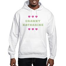 Granny Katharine Hoodie