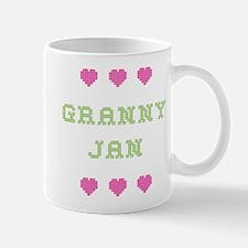 Granny Jan Mug