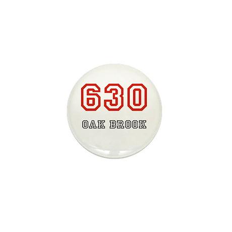630 Mini Button (100 pack)