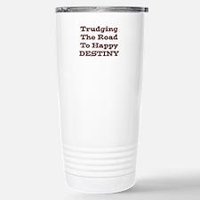 TheRoad Travel Mug