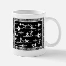 Blade Dancing Mug