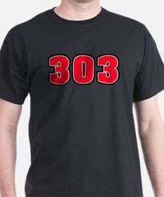 RED 303 T-Shirt