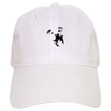 Pitbull Dog Baseball Baseball Cap