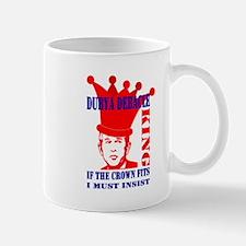 King Dubya Debacle Mug