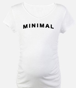 Minimal Damaged Shirt