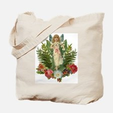 Valley Fairy Tote Bag