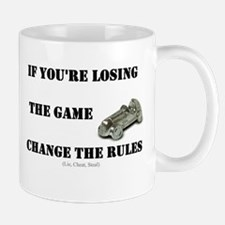 If you're losing.... Mug