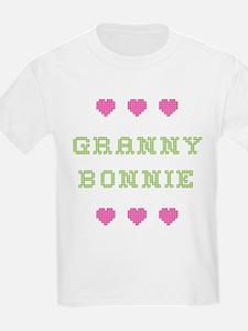 Granny Bonnie T-Shirt