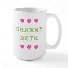 Granny Beth Mug