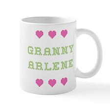 Granny Arlene Mug