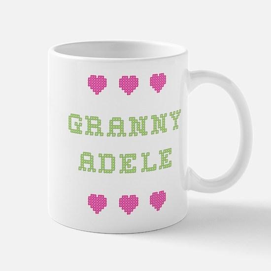 Granny Adele Mug
