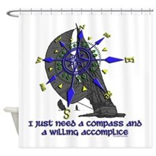 compass and willing accomplice-1-SAILING Shower Cu
