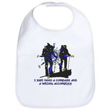 compass and willing accomplice-1-HIKING Bib