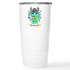 Blanco Thermos Mug