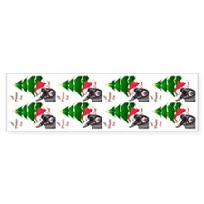 Pygmy Kid GOAT Christmas Gift Tags