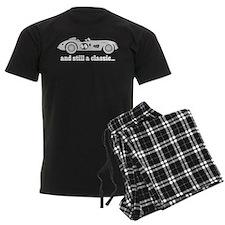 44th Birthday Classic Car Pajamas