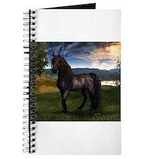 Freisian Horse Journal
