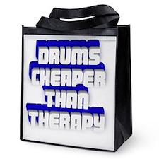BLUE SHOES Thermos Mug