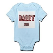 Daddy 2013 Body Suit
