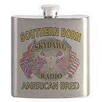 Skydawg's 'shine Flask