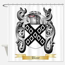 Blair Shower Curtain