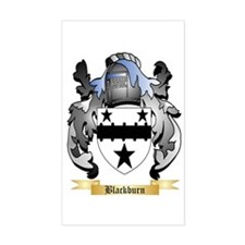 Blackburn Decal