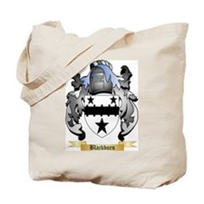 Blackburn Tote Bag