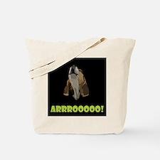 Cute Beagle Tote Bag