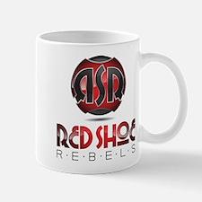 RsR Letter Logo Mug