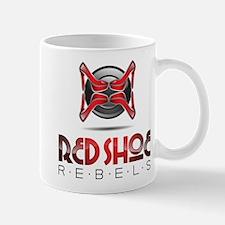 RsR Shoe Logo Mug